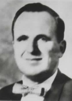 Thomas M. Dowd