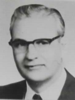 Leo P. Stark