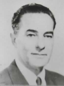 Robert E. Vogelpohl
