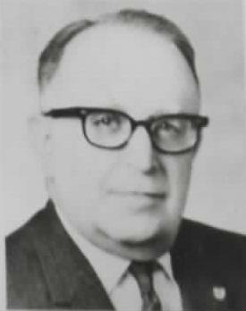 John K. Mahaney