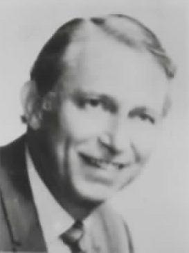 Robert W. Lackner