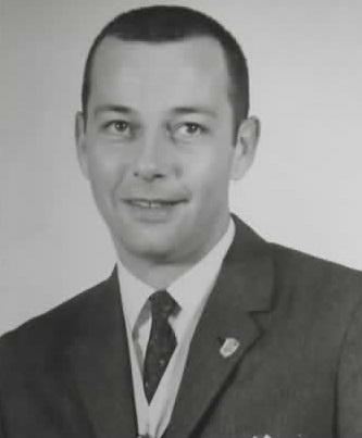Donald E. Wheeler