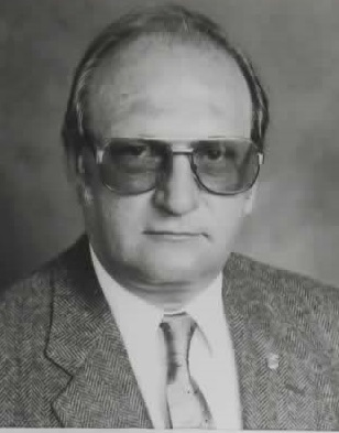 Robert W. Wilhelm