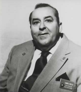 Clarence E. Potts
