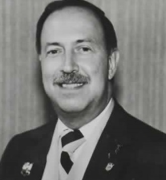 Kenneth V. Toigo