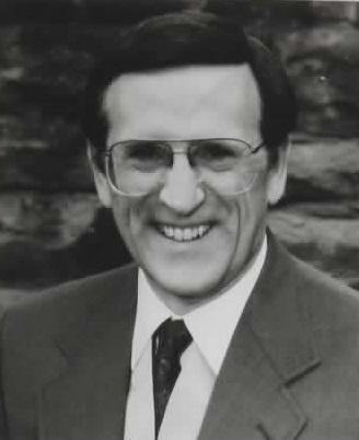 Dennis J. Shonebarger