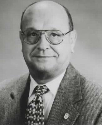 Leonard C. Krawczyk