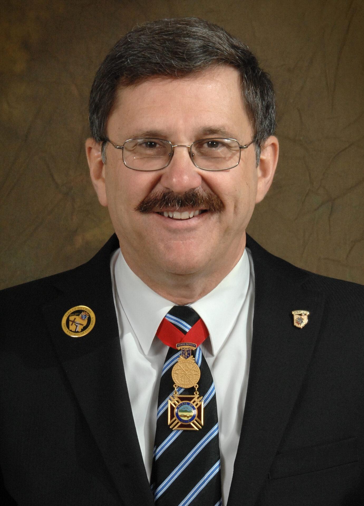 David Helmstetter