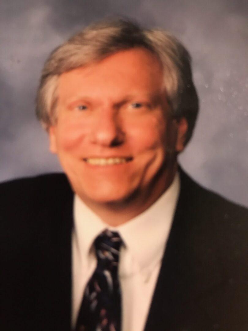 Larry Moegling