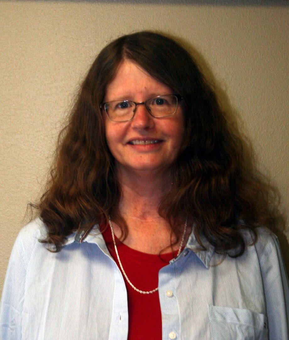 Kathy Maslach