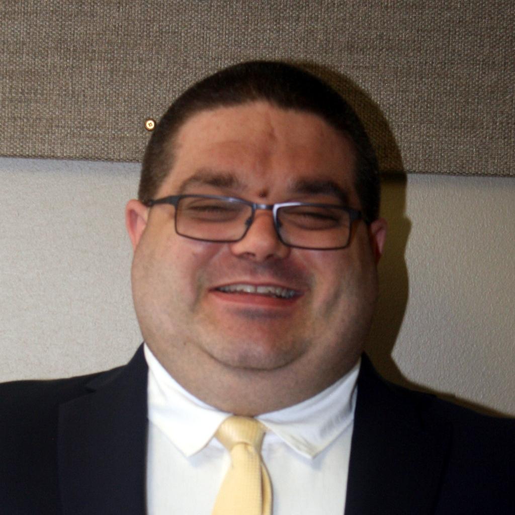 Tim Bohls Jr.