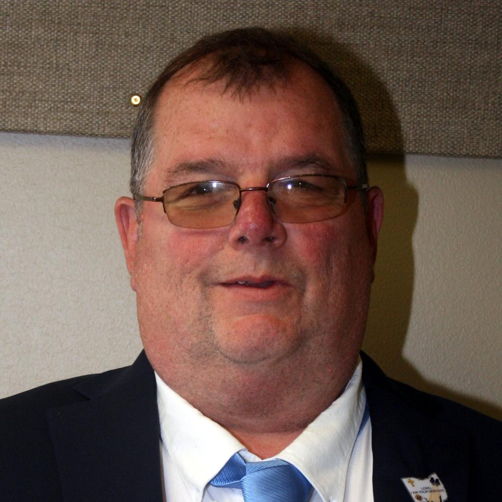 James Colegrove