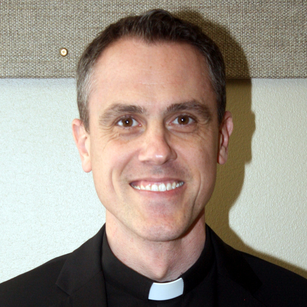 Father Adam Hertzfeld