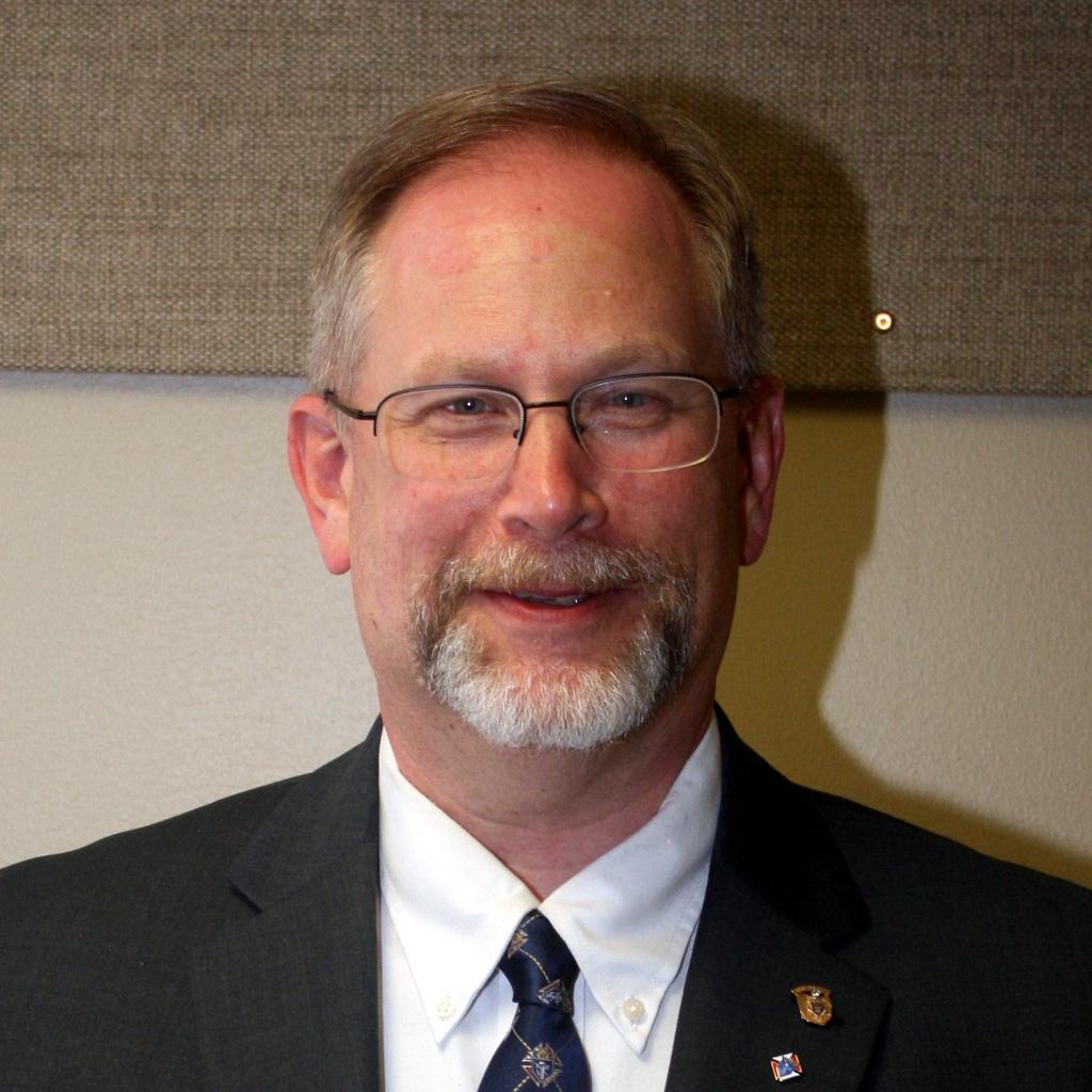 Jim Maslach