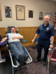 Council 3269: Blood Drive