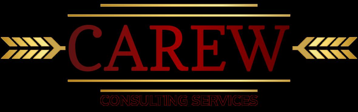 Carew Consulting Services Logo SmB