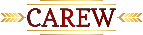 Carew Consulting Services Wordmark Logo SmB