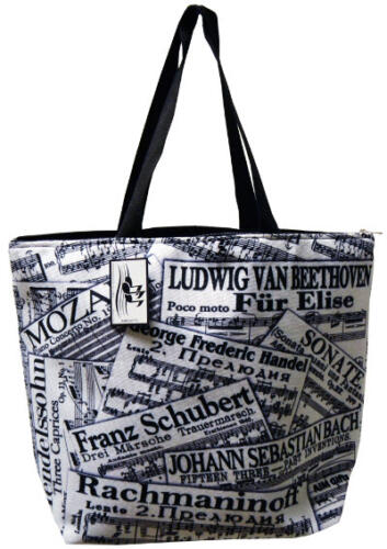 Composers Tote