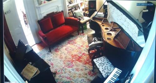 Music Room 09072020