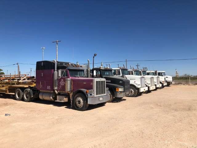 80-Truck-Tractors