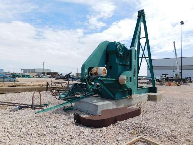 Lufkin-Pumping-Units