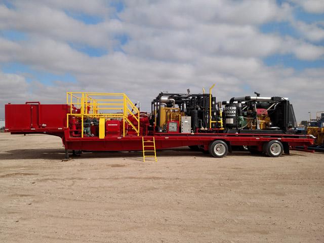 (1 of 2) Air Foam Units  – YD1