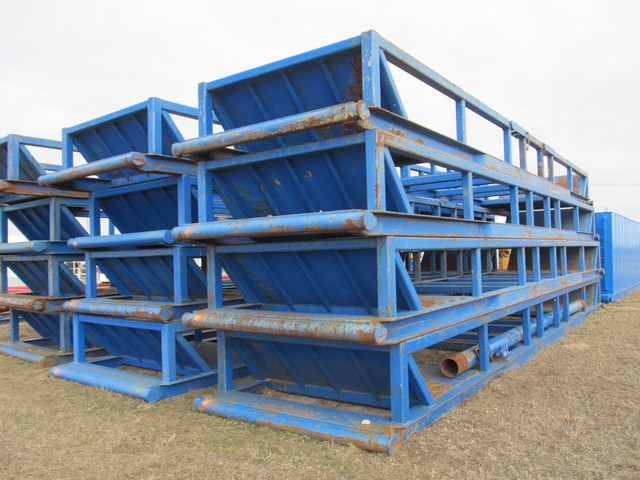 Pipe Tubs – DY2 YD7