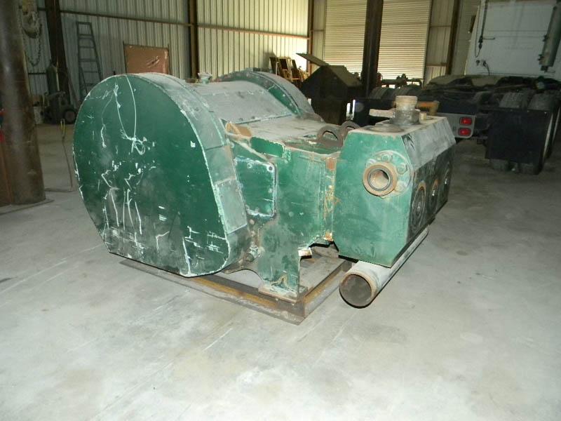 """OPI 1300 6-1/2"""" Frac Pump – DY1 YD3"""
