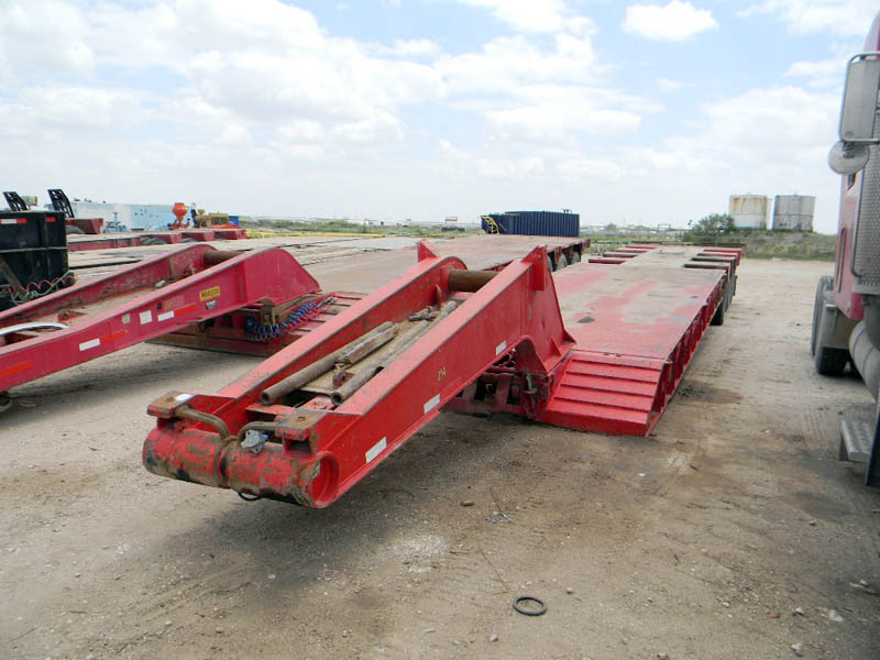 NABORS 4LD4 4-Axle – DY2 YD1