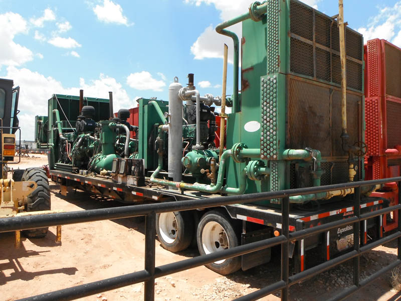 Air Compressor / Booster Combo – DY2 YD2