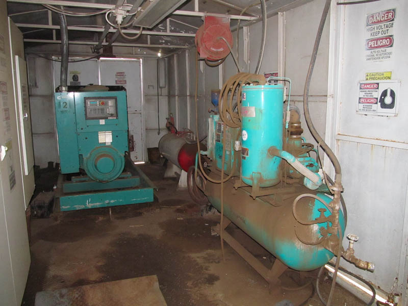 Generators, Rig #365 – YD10