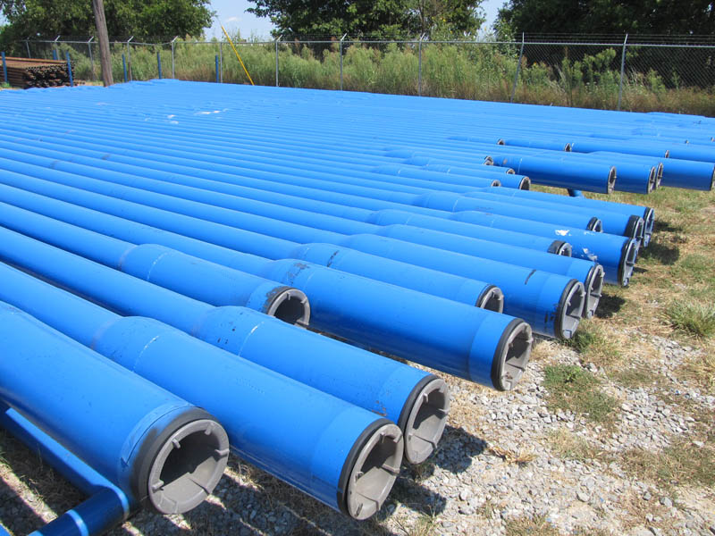 """4-1/2"""" HW Drill Pipe"""