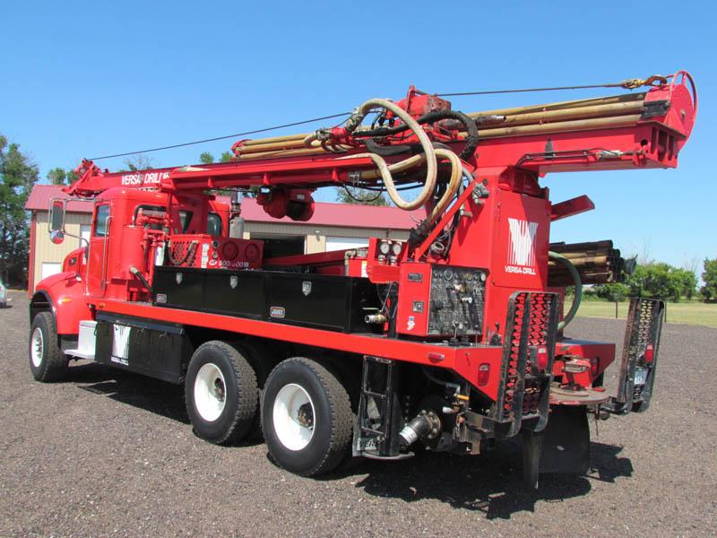 VERSA DRILL V-100-NG 2 Drilling Rig