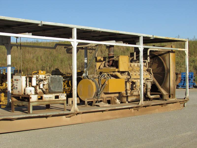 800KW 600V p/b D-398 – DY2 YD1