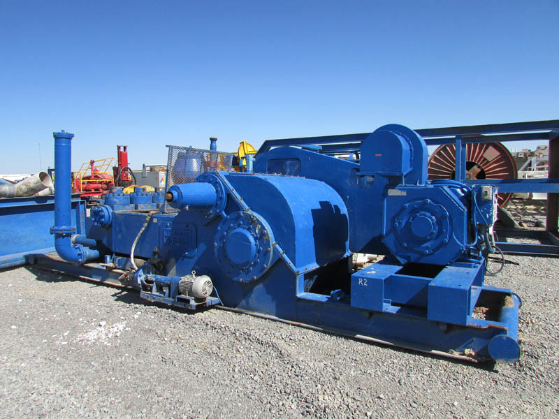 (1 of 2) NAT'L 9-P-100 w/GE 752 – DY2 YD15