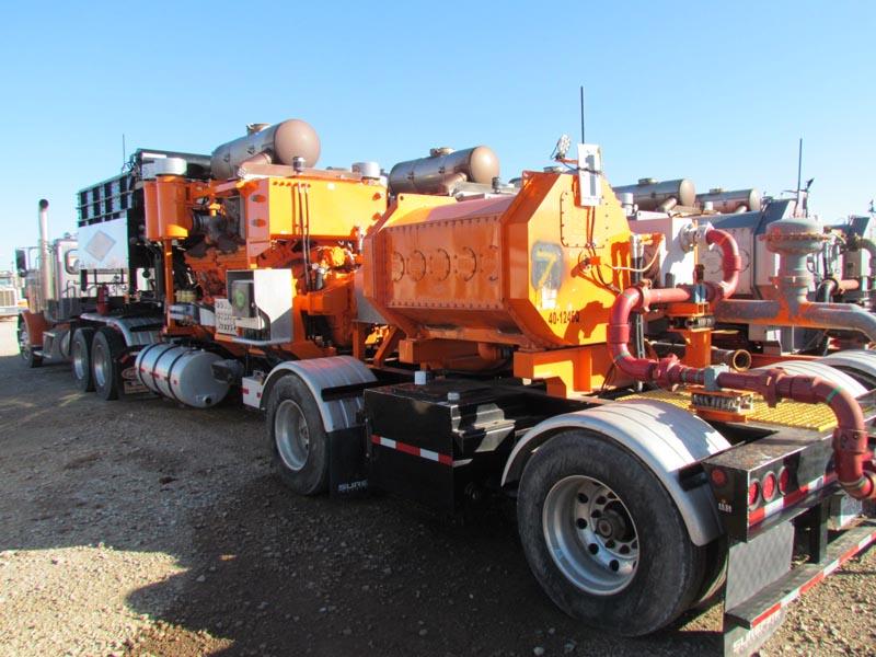 (1 of 30) G.DENVER & SPM 2250HP Frac Pumps – DY1 YD3