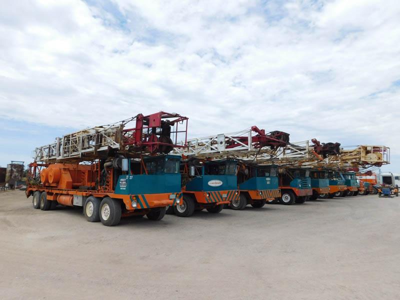 August 25, 2016 Pratt, KS Auction