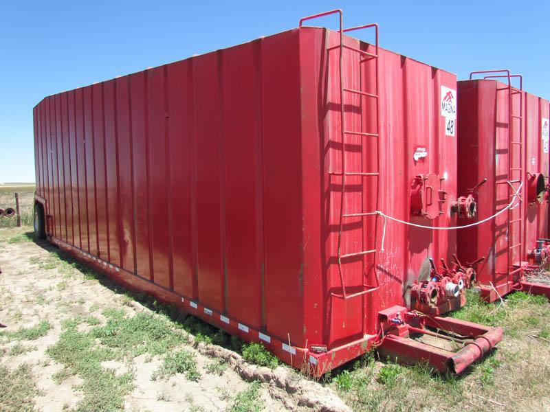(1 of 8) WICHITA S/A 500-Bbl Frac Tanks – YD2