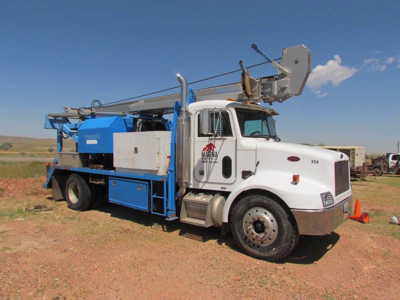 2001 PULSTAR P38000HD CBM Drilling Rig – YD3