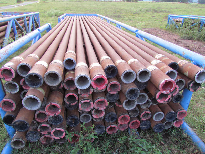 """4-1/2"""" Drill Pipe – DY2 YD6"""