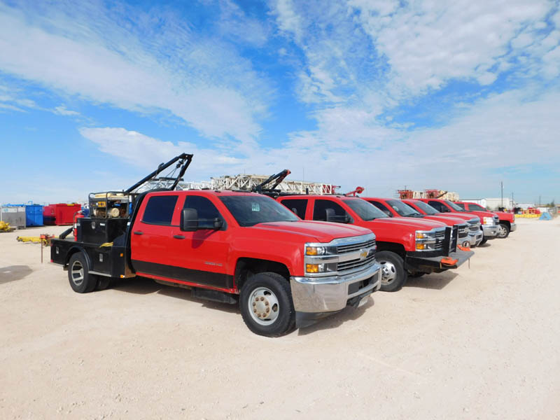 2015 CHEVROLET Trucks – YD1