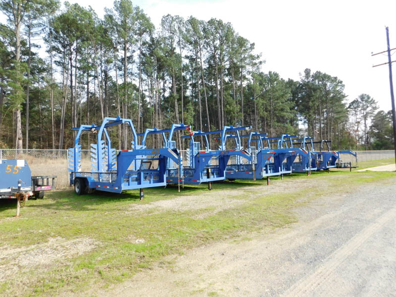 Monorail Trailers – DY1 YD8