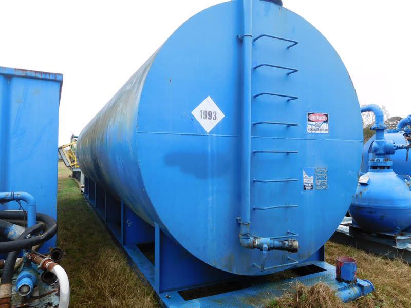 Fuel Tank – DY2 YD3