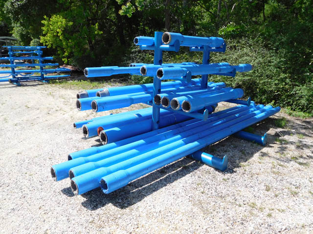 Drill Pipe Pup Joints