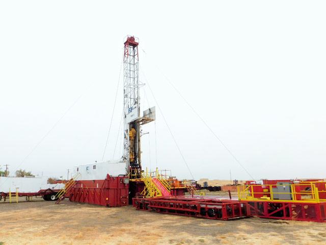 CARDWELL KB-150 Drilling Rig – DY2 YD5