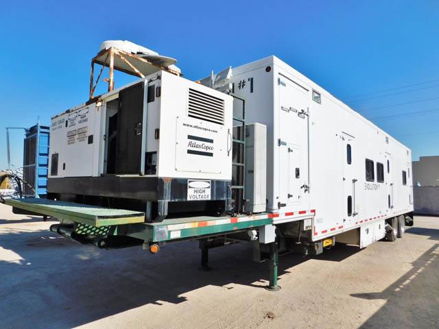 2005 ENERFLOW Drill Control House – YD1