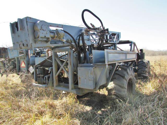 ARDCO Pit Drill Buggys – YD9