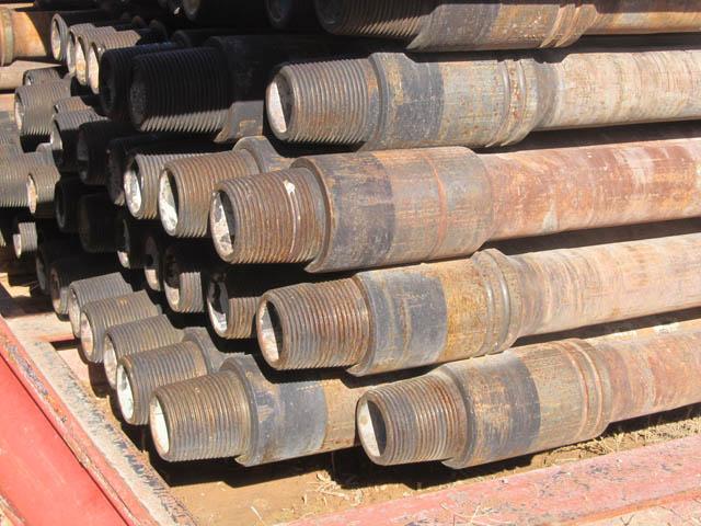 """4-1/2"""" G-105 16.60# DWB Drill Pipe – YD3"""