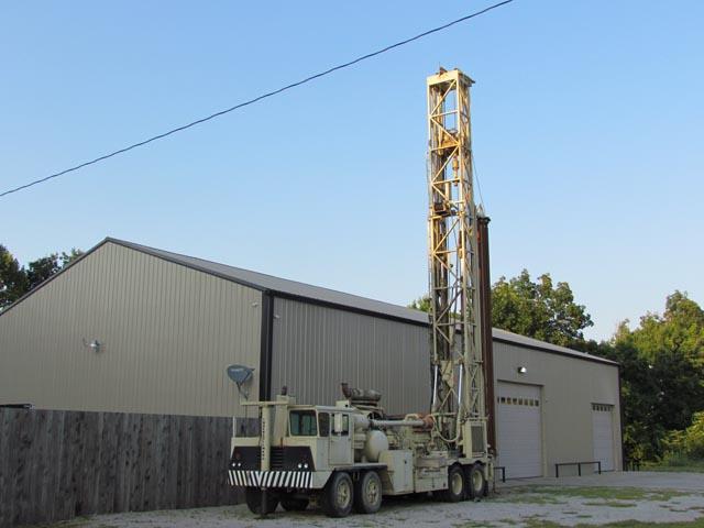INGERSOLL RAND T-4W Long Tower – YD6