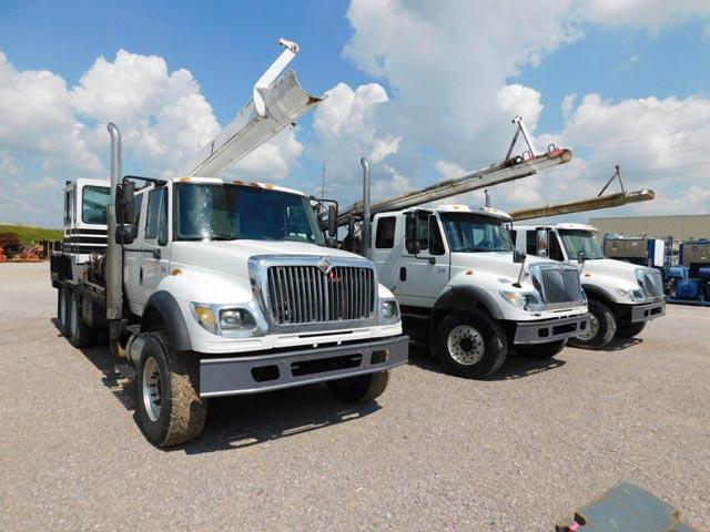 '06-'05 INT'L Laydown Trucks – DY2 YD1 Large